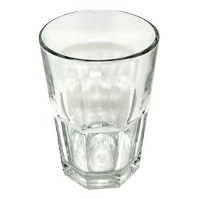 Vaso Crisa En Vidrio Para Agua Jugo Café  Leche Nuevo