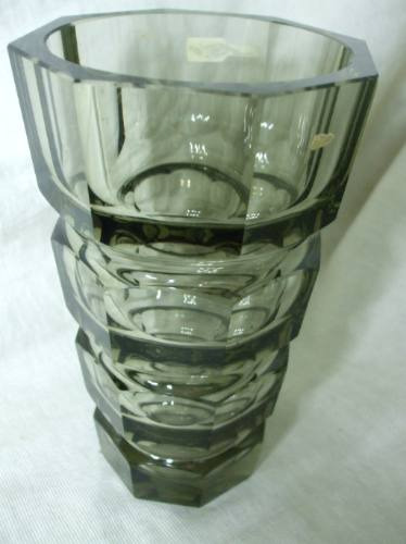 vaso cristal deco