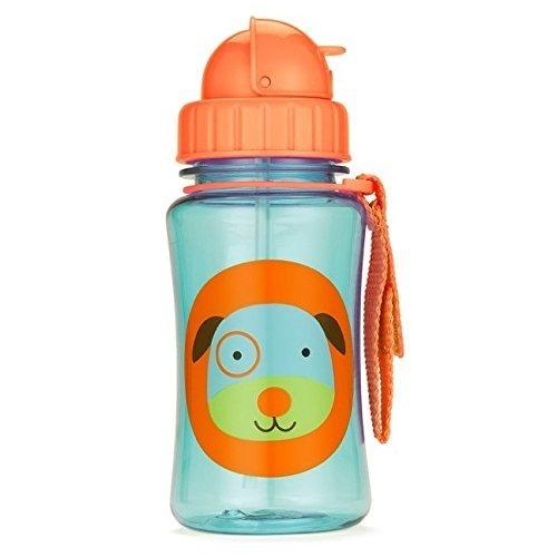 vaso de bebida para niño dog