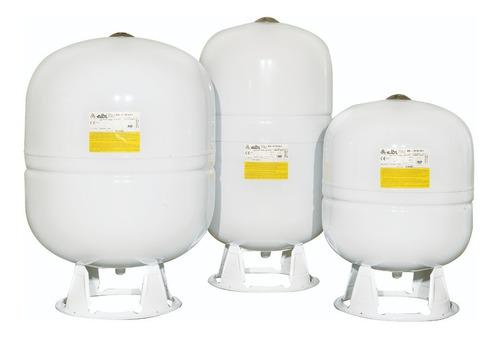 vaso de expansión para instalaciones solares ds-8 ce 8 lts