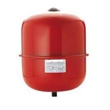 vaso de expansion tipo esfera de 24 litros para calderas