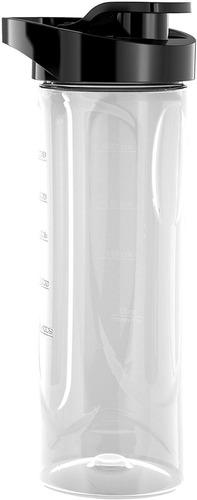 vaso de licuadora sin bpa 20 oz de black+decker paquete de 2