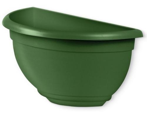 vaso de parede plástico - tamanho médio - 30 unidades