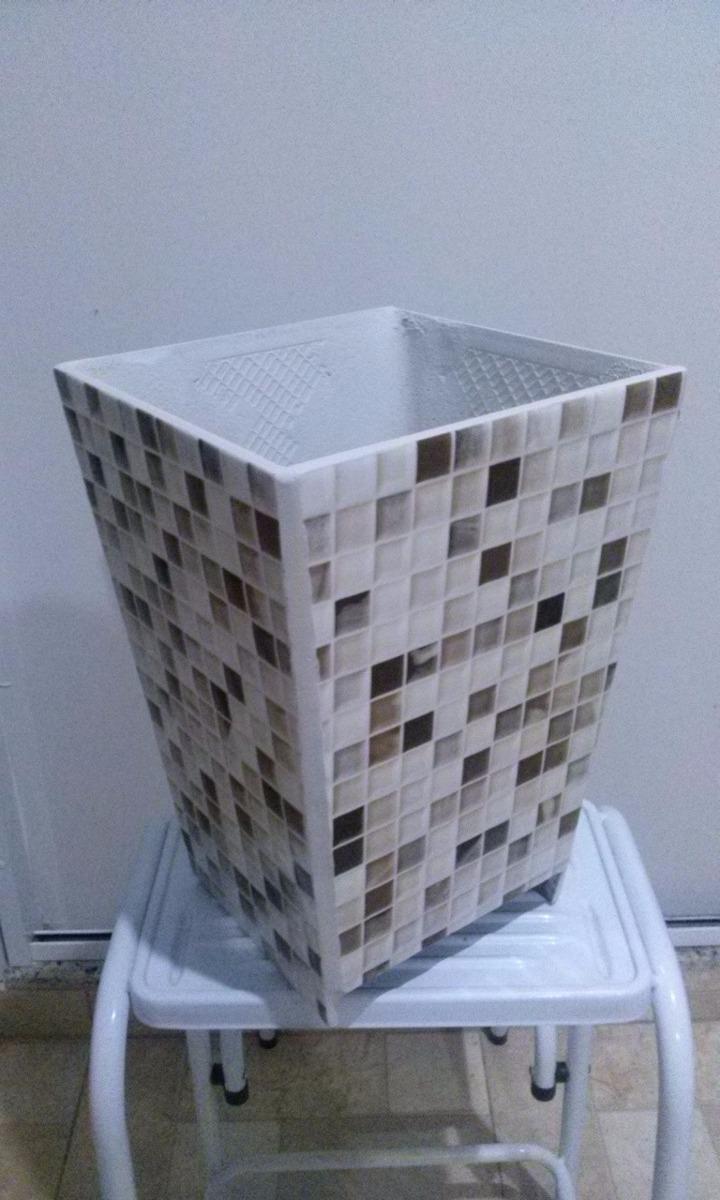 Vaso de piso ceramica r 55 00 em mercado livre for Compro ceramica para piso