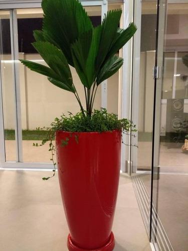 vaso decorativo tipo vietnamita pronta entrega 64cm altura