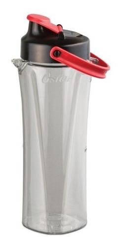 vaso deportivo oster blend para licuadora transparente