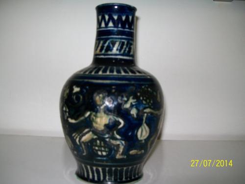 vaso em ceramica - grego