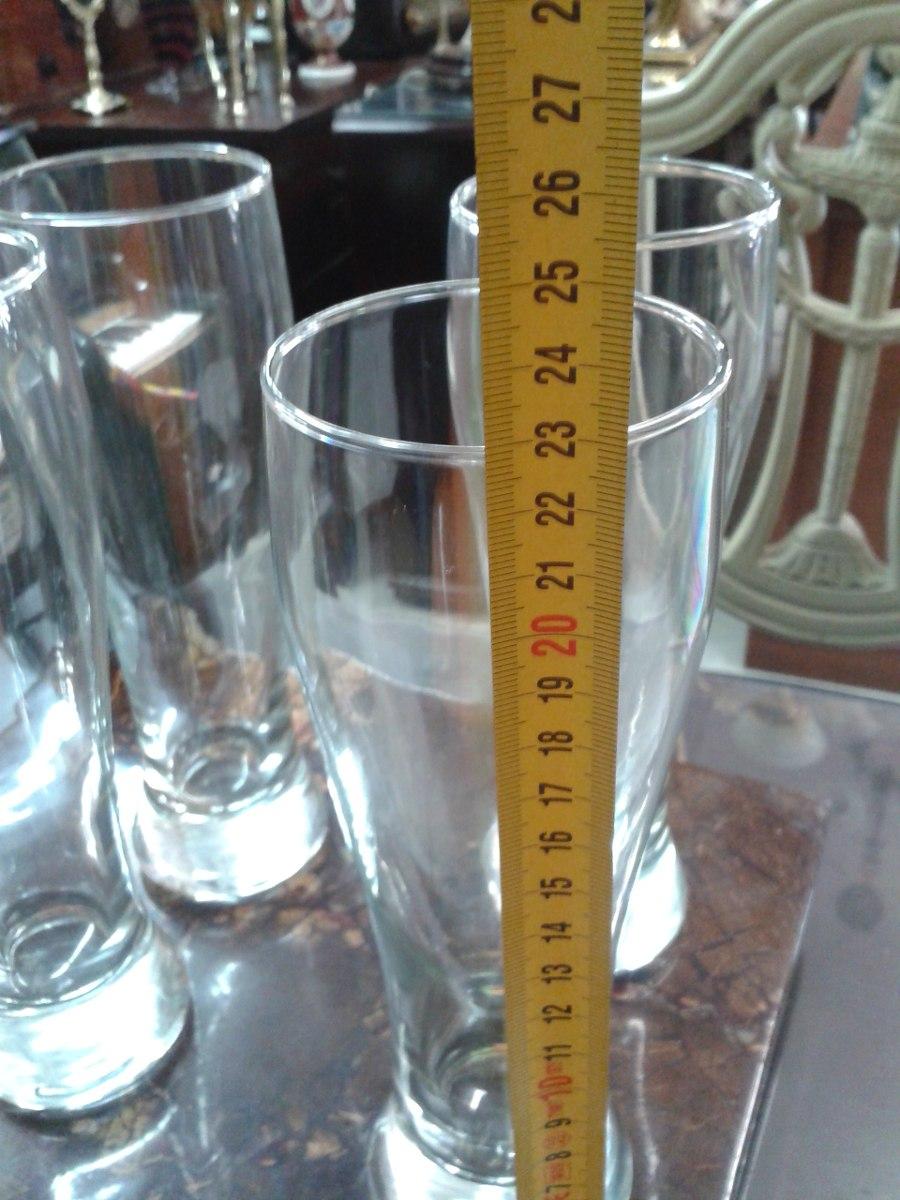 Vaso en cristal cervecero importado precio x c u en mercado libre - Cristal climalit precio ...