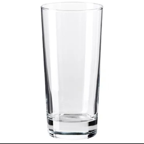 vaso fino de vidrio al mayor y al detal