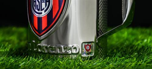 vaso guiro san lorenzo oficial guira vaso 3/4 de litro