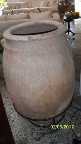 vaso importado marroquino
