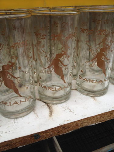 vaso impreso personalizado