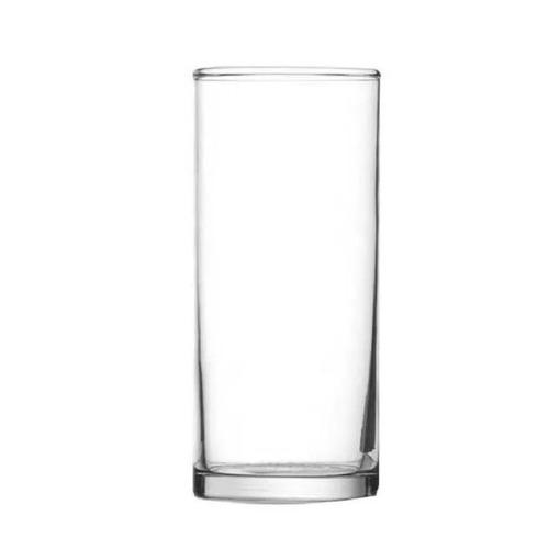 vaso jamaica rigolleau 320ml vidrio trago largo caja x48