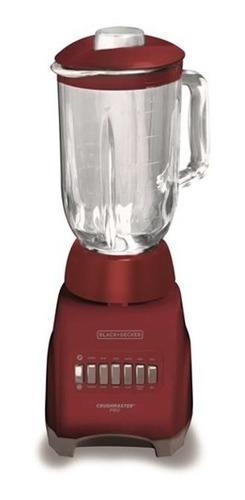 vaso/ jarra para licuadora black and decker  vidrio