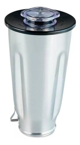 vaso licuadora metalico para oster 1.25 litros generico