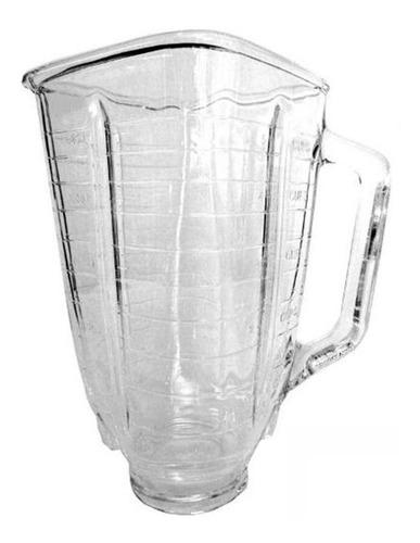 vaso licuadora poliestireno oster original repuesto plastico