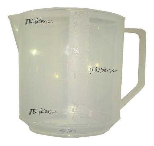 vaso medidor vaso para medidas reposteria pack 3 unid