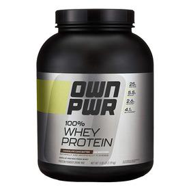 Vaso Mezclador De Proteina Own Pwr