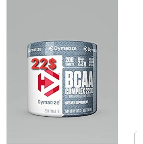 vaso mezclador dymatize bcaa