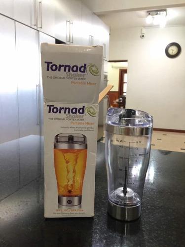 vaso mezclador portatil fitness 18oz / batidos y proteinas