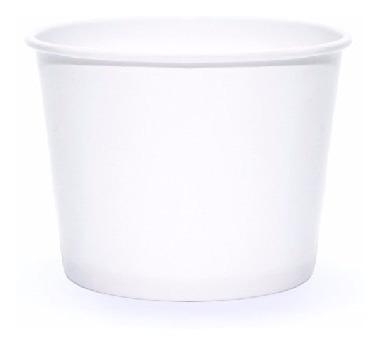 vaso para helado 5 oz 1000pz