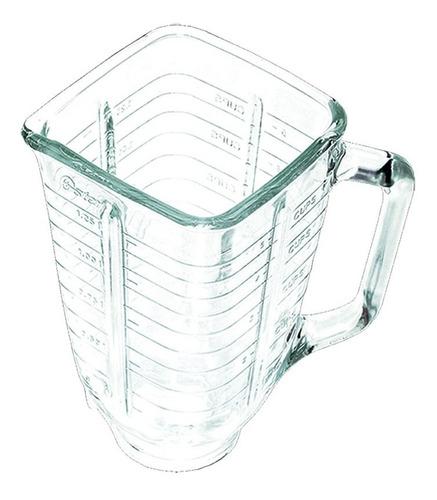 vaso para licuadora oster 1.25 litros nuevo