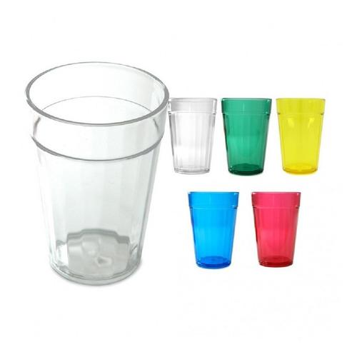 vaso plástico 12 onzas