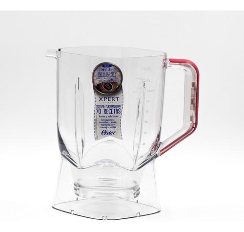 vaso plástico licuadora xpert sin plegadiza
