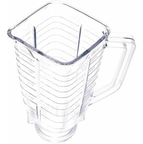 vaso plastico para licuadora oster original repuesto