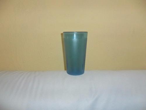 vaso policarbonato de 400 mls lote de 100 piezas