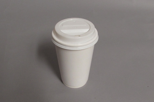 vaso polipapel doble pared 16 oz / 475 ml (x25u) - 160v