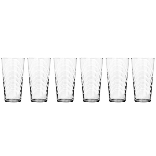 vaso refresco nadir 350 ml x 6 unid. orla