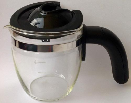 vaso repuesto para capuchinera oster bvstem 4188