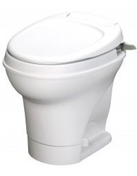 vaso sanitário para motorhome e trailer
