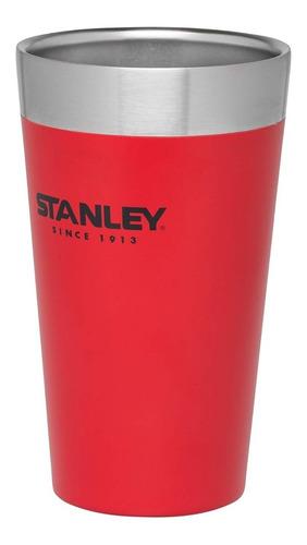 vaso stanley termico 473 ml vacuum pint apilable sin tapa