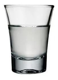 vaso tequila shot licor 60ml nadir caja x24 unidades