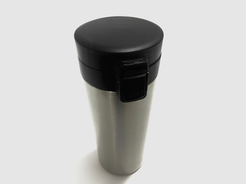 vaso termico acero inox. 380ml