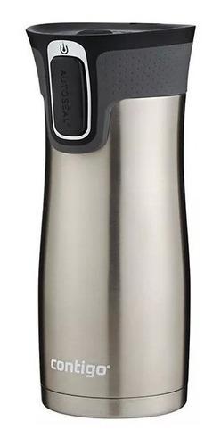 vaso termico acero inoxidable contigo westloop 473ml