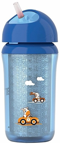 vaso termico avent. 260ml/ 9 onzas original. importado.