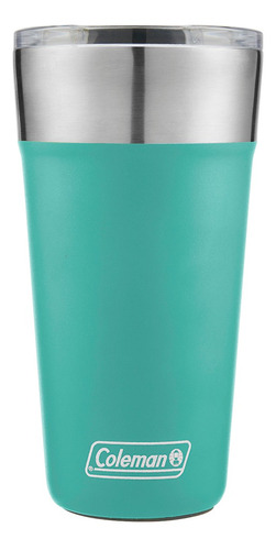 vaso termico coleman brew turquesa coleman