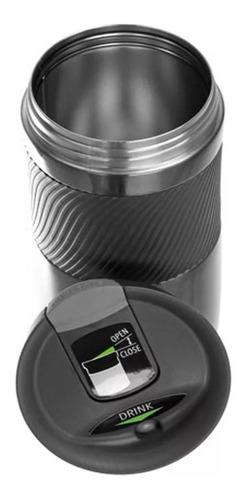 vaso termico contigo acero inoxidable byron 473 ml made usa