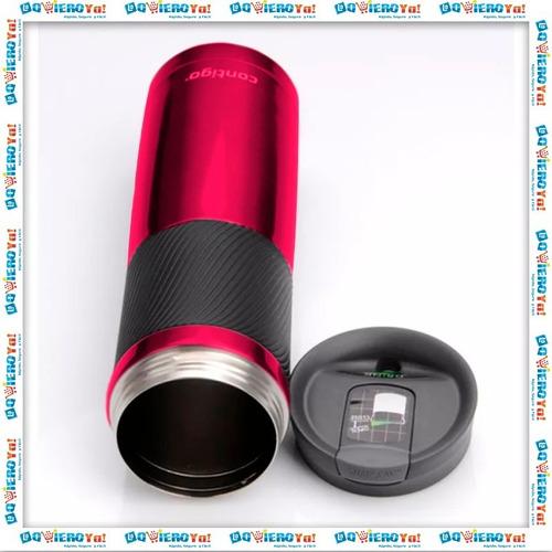 vaso térmico contigo byron made in usa c/grip acero inoxid