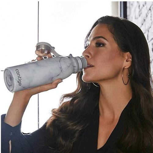 vaso termico cooler contigo 24 oz snapseal