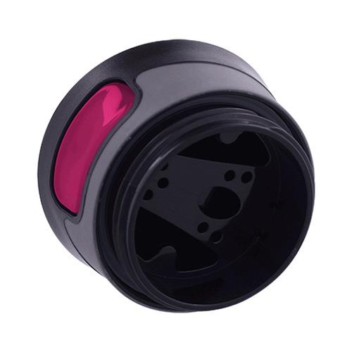 vaso térmico metálico 16oz ideal para agua, café y viajes
