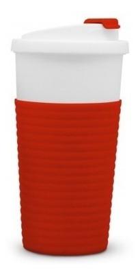 vaso térmico my cup canelé + xl gato reutilizable bpa free