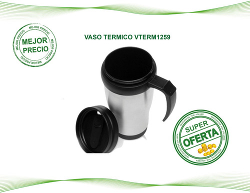 vaso termico publicitario con asa vter1259 - material pop