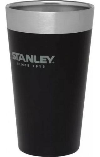 vaso termico sin tapa 473ml negro stanley mm
