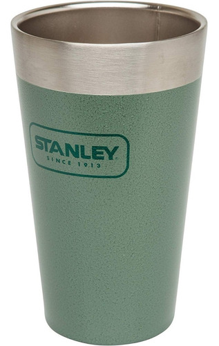 vaso termico sin tapa 473ml verde stanley 10-02282-001 mm