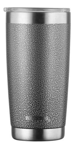 vaso térmico waterdog borda acero inox 500cc libre de bpa