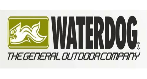 vaso termico waterdog hermetico 350 ml acero tapa rosca